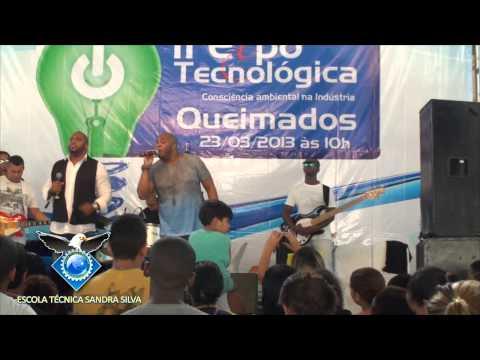 Baixar Alex e Alex - (Caráter)-  II Expo Tecnológica Escola Técnica Sandra Silva  - RIo