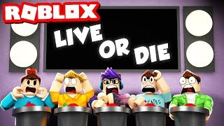 CAN YOU BEAT THE DEADLIEST QUIZ IN ROBLOX!? (Roblox Clueless)