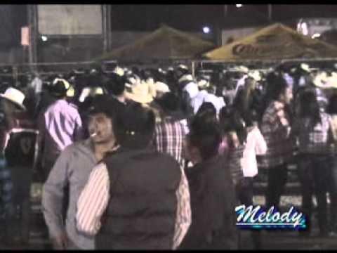 Caciques de San Luis en el Jaripeo en Club Casas Viejas, Enrramadas, Santa Maria del Río, SLP 11 de Diciembre 2011 FOTO MELODY 01 444 818 07 10 SLP