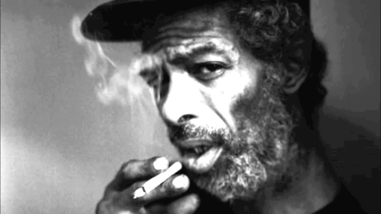 Gil Scott-Heron & Jamie XX - NY Is Killing Me (Gutcha remix) - YouTube