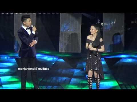 Over and Over Again (Feat. Jayda Avanzado) - Darren Espanto [Unstoppable Concert]
