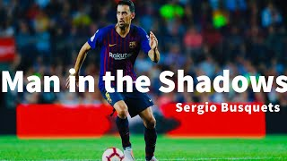 Learn How to Play Defensive Midfield like Sergio Busquets | Player Analysis - Ep.2