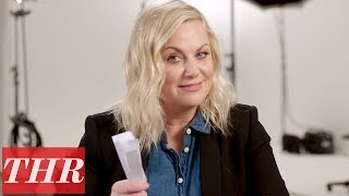 Amy Poehler Shares Favorite 'SNL' Character, Unexpected Directing Challenges & More | THR