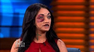 Dr. Phil Can't Handle This Girl, Ends The Show & Officially Retires At 68..