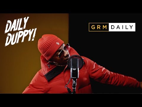 MoStack - Daily Duppy   GRM Daily