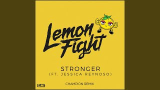 Stronger (Champion Remix)