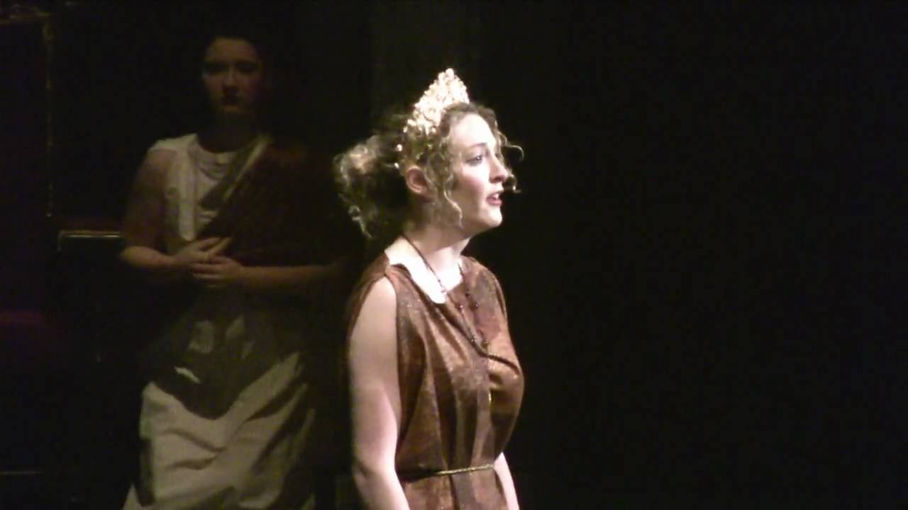 """Dido's Lament Aria from """"Dido and Aeneas"""" (Henry Purcell ..."""