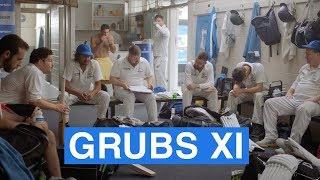 GRUBS XI – Full Film (Local Cricket Comedy Sketch - Sportsbet)
