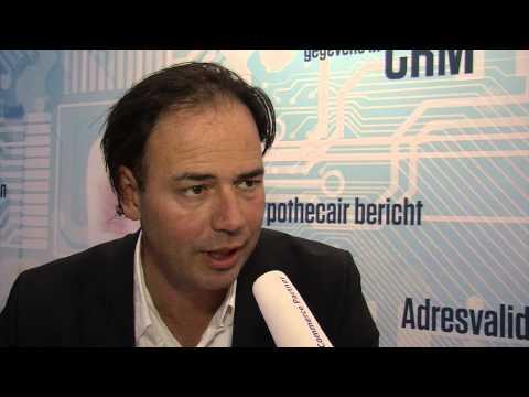 Jeroen Wolfs (Webservice) |social targeting| Webwinkel Vakdagen 2013