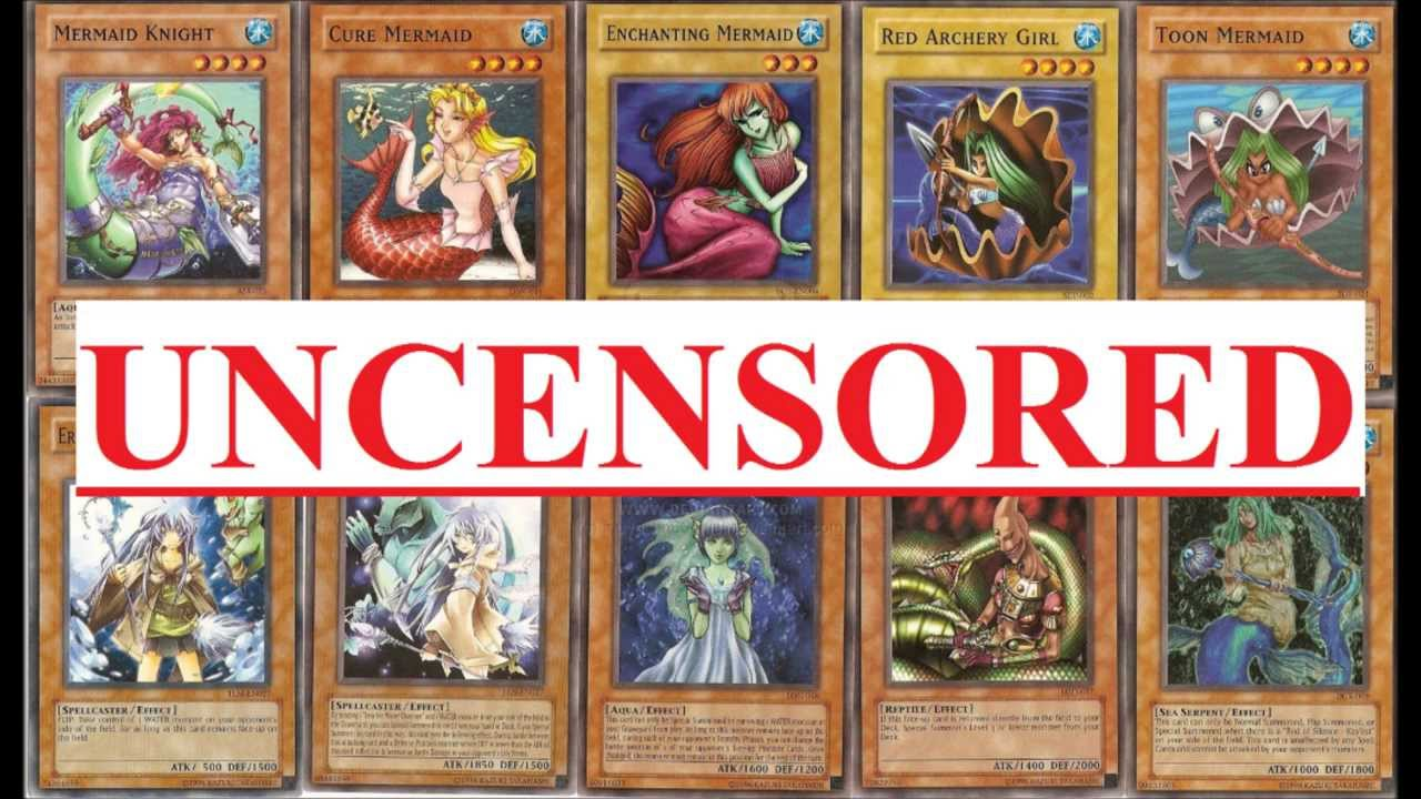 Have yugioh porn harpie ladies fantastic