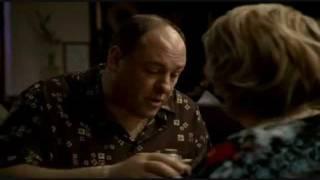 The Sopranos: Nori Sushi