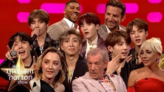 The BEST Moments Of Season 24 Part One | The Graham Norton Show