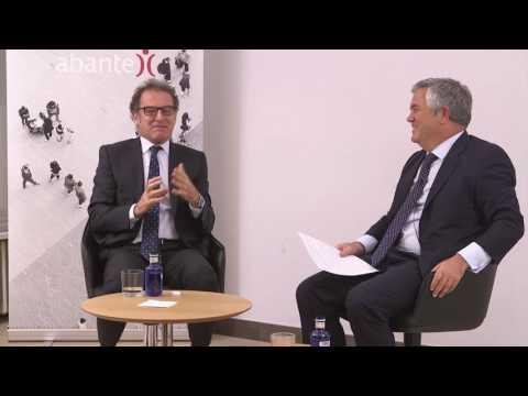 Envejecer con éxito - Diálogo completo entre José Antonio Serra y Santiago Satrústegui