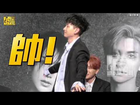 Super Junior回歸啦!隊長利特講到「他們」險落淚