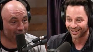 Joe Rogan - Nick Kroll on Going to Burning Man
