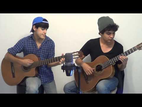 Geal - Mi bello ángel (Cover Los Primos MX)