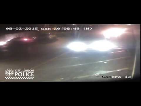 Man sentenced for insurance fraud after CCTV proves he wasn't in the car