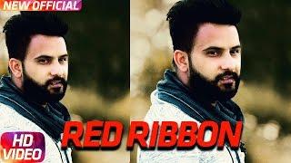 Red Ribbon – Amar Sajaalpuria Ft Jaz Buttar