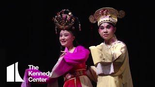 Lunar New Year: Sichuan Opera - Millennium Stage (February 17, 2018)