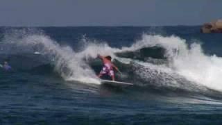 Matt Wilkinson: Rip Curl Team Profile