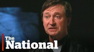 Wayne Gretzky | Mixed Views on Modern Hockey