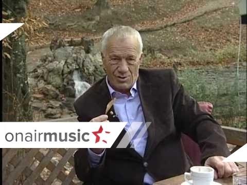Daut Demaku - Aforizma - Emisioni 6 - 19.11.2012