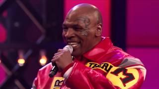Lip Sync Battle - Mike Tyson VS Terry Crews