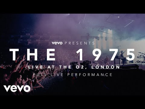 Chocolate (Live From The O2, London. 16.12.16)