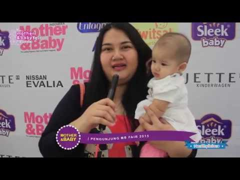 Mother&Baby Fair Surabaya 2015
