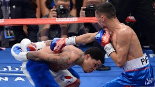 5 Times Gervonta Davis Showed Perfect Skills