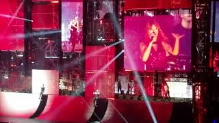Taylor Swift Concert 2018