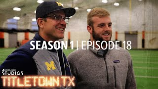 Titletown, TX., episode 18: 'Six Seconds' to State