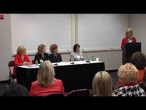 WOMEN CAN! 2014 - BUSINESS OWNERS PANEL