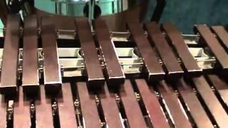 Mallet Percussion Basics