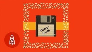 Comic Sans: The Man Behind the World's Most Contentious Font