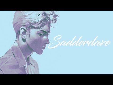 Nightcore - Sadderdaze [deeper version]