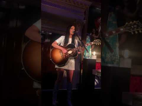 Space Cowboy - Kacey Musgraves, London 8/3/18