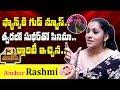 Anchor Rashmi reacts on movie with Sudigali Sudheer