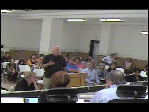 2016-08-16  Board of Supervisors Meeting