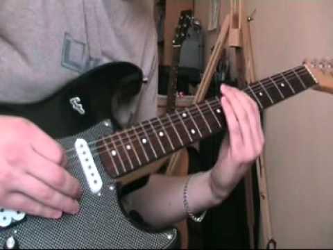 Наутилус Помпилиус - Падал теплый снег кавер гитара