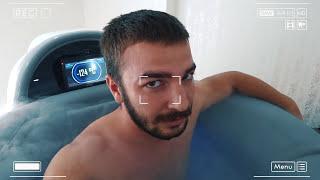 -180 DERECEDE DÜNYA REKORU!