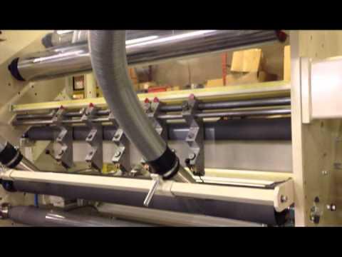 Another Alpha Marathon Success - PVC  - 3 Layers Cling Film Cast Line