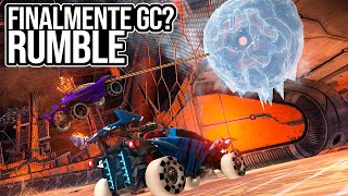 FINALMENTE GRAND CHAMPION NO RUMBLE?! - Rocket League
