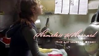 Homeless to Harvard. The Liz Muurray story