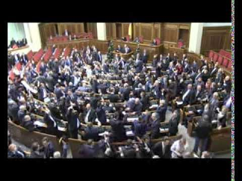 Thumbnail for EuroMaidan: Nacht, in der die Ukrainer weitere Bürgerrechte verlieren