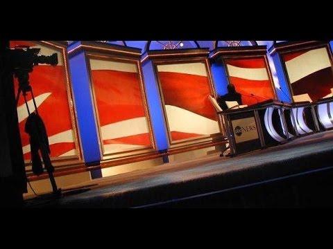 Part I: Constitution Debate - Shane Krauser v. Mikel Weisser