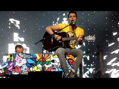 Baixar Show Luan Santana - Citibank Hall - Te Esperando - 21/02/14