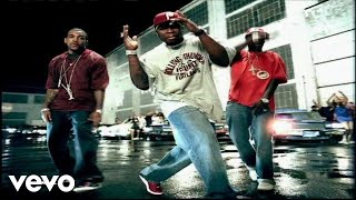 Lloyd Banks - Hands Up ft. 50 Cent