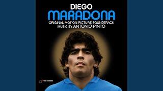 Maradona Lives