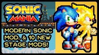 Sonic Mania Adventures: Part 4